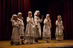 Występ zespołów SKAWYSZ i SUNICZKA z Mińska - 25 sierpnia 2012r.-21