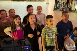 Zabawa Andrzejkowa dla dzieci - 29 listopada 2013 r.