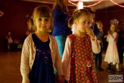 Bal Andrzejkowy dla dzieci - 30 listopada 2013 r.-20