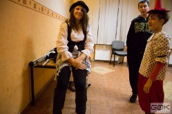 Bal Andrzejkowy dla dzieci - 30 listopada 2013 r.-3